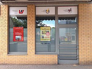FVI-Büro